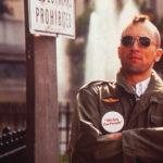 Taxi Driver – Martin Scorsese 1976