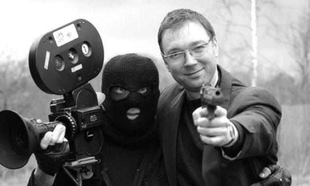 Cinéastes à tout prix de Frédéric Sojcher