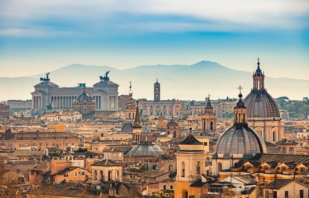 Conseils pour voyager à Rome pas cher!