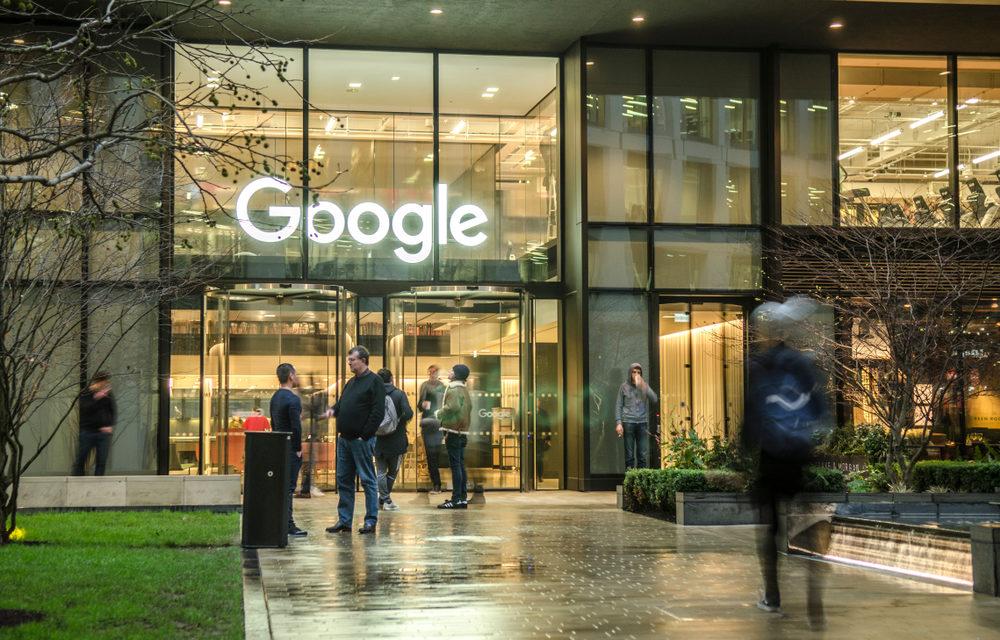 Google Site Kit, l'extension WordPress officiel de Google